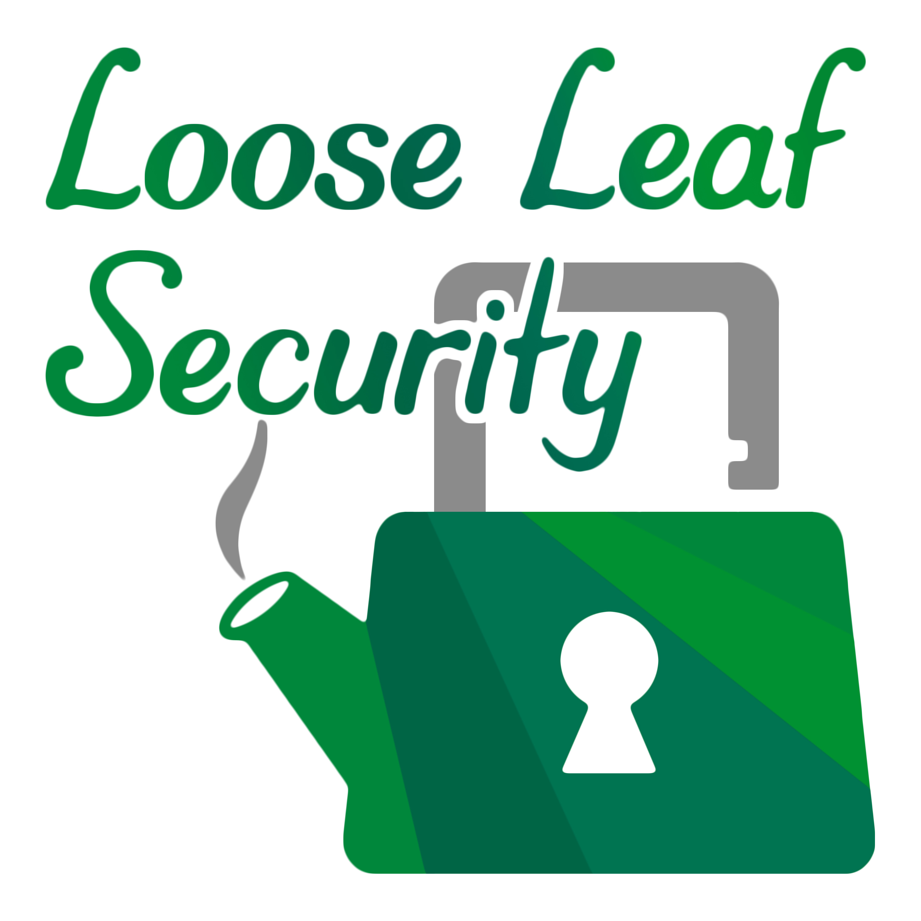 Loose Leaf Security